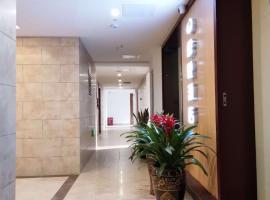 Kunming Changyue Hotel