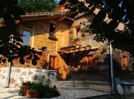 Rooms S&I Korana, Слуни (рядом с городом Veljun)