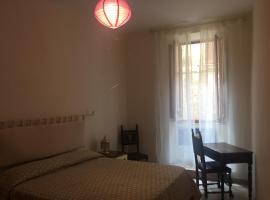 Appartamento spazioso e centrale