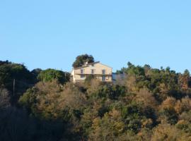 Hameau De La Selva, Riunoguès (рядом с городом Las Illas)
