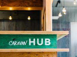 Caravan Hub