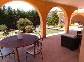 Villa Agnese guest house, Torre Melissa (Strongoli yakınında)