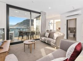 Remarkables Garden Apartment 402