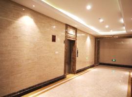 Yunyuefang Condo Hotel, Şanghay (Liutuan yakınında)