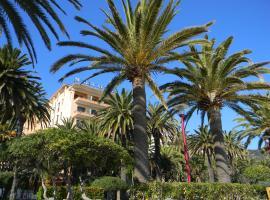 Grand Hotel Moroni, Finale Ligure
