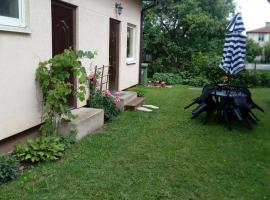 Holiday home, Ogre (Near Ikskile)