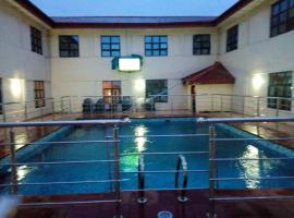 Eclipse Hotel and Suites, Sango Otta