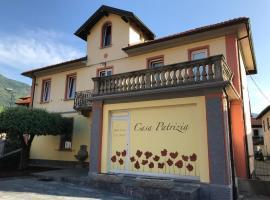 Casa Patrizia, Gravellona Toce