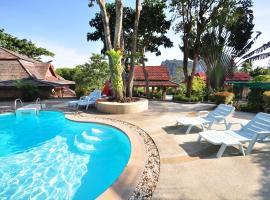 Railay Viewpoint Resort