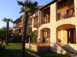 Apartments Siga
