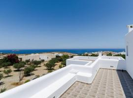 Dream Inn Paros, Sarakíniko