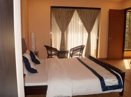 Mamra Suites Goa, Marna