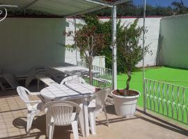 Case Vacanze, Marsala (San Giuseppe yakınında)