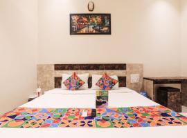 FabHotel Relax Residency