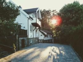 The Island Guest House Tromoy Arendal
