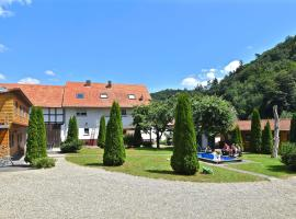 Holiday home Am Ferienbauernhof V