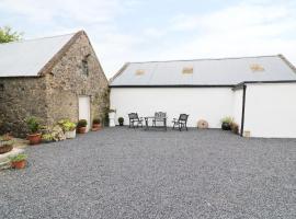 The Farmhouse, New Inn, Killeenasteerna (рядом с городом Cahir)