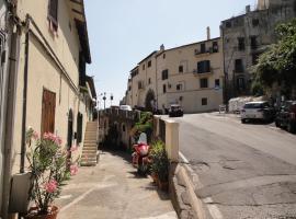 Via della grotta n 5, San Felice Circeo (Sant'Alfonso yakınında)