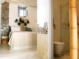 Esperia Luxury Suites, Pera Gyalos