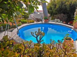 Ferienhaus mit Swimmingpool - F5577 - [#92218]