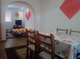 Apartment Lugi-San, Višegrad (Tatinica yakınında)
