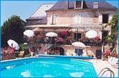 Hotel Le St-Robert, Saint-Robert (рядом с городом Ayen)