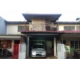 Homestay Ampang