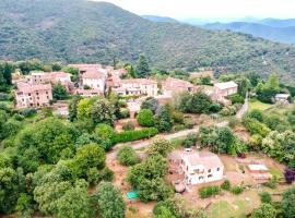 La Guinguette Cevenole, Le Vigan (рядом с городом Авез)