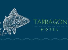Tarragon Motel