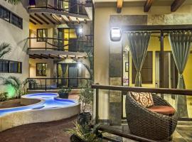 Hotel Villas El Jardín