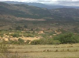 Camping Desierto Tatacoita, La Aduanilla (Aposentos yakınında)