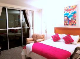 Apartamento, La Paz (Aranjuez yakınında)