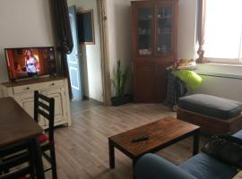 Special braderie de Lille chambre dans colocation, Hellemmes-Lille (рядом с городом Мон-ан-Барёль)