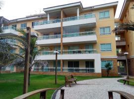 Breezes do Cumbuco Condominium, Caucaia (Icaraí yakınında)