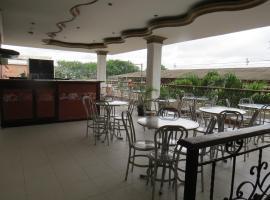 Hotel Guateque Plaza