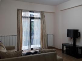 apartament saburtalo, Тбилиси (рядом с городом Сабуртало)