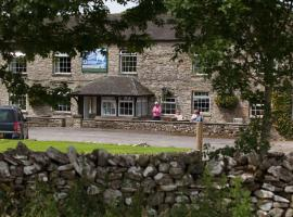 The Fat Lamb Country Inn and Nature Reserve, Ravenstonedale