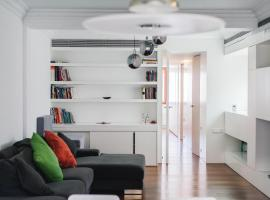 My Apartments - Plaza España