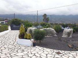 Casa El Brezal, Breña Baja (Breña Alta yakınında)