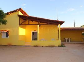 Recanto Manancial, Icapuí (Guajiru yakınında)