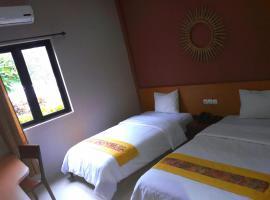 Hotel Transit Pasuruan, Пасуруан