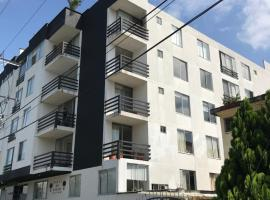 Apartamento Aeropuerto By Parceros Group
