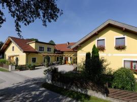 Privatzimmer und Ferienwohnungen Leeb, Persenbeug (Kemmelbach yakınında)
