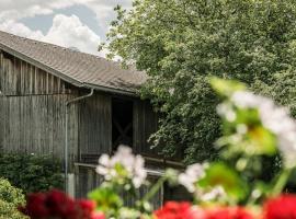 Haus Christine, Ried im Zillertal (Grossried yakınında)
