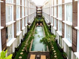 The Alea Hotel Seminyak