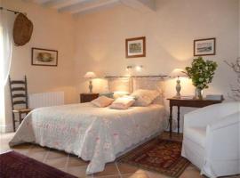 Chambres d'Hôtes Le Clos des Fontaines, Granges-sur-Lot