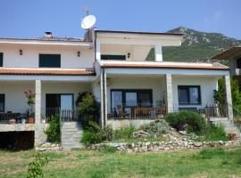 Nestos, Meer und Berge - Griechenland mal anders, Ekáli (рядом с городом Makrikhórion)