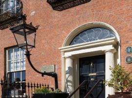 Pembroke Townhouse, Дублин (рядом с городом Ballsbridge )