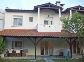 Villa Zissis-Maisonette