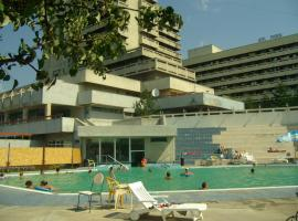 Hotel Crisana, Baile Felix